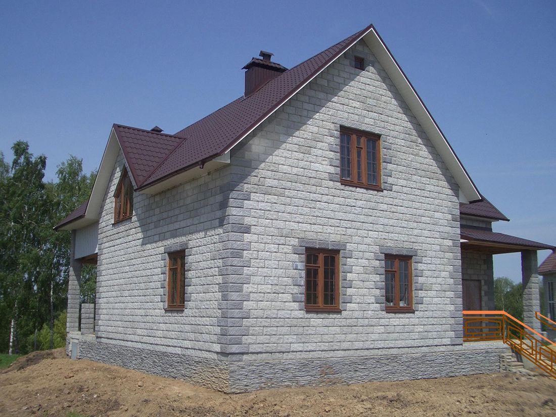 Сколько стоит построить дом своими руками цена